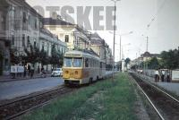 Imagine atasata: 35mm-Slide-ROMANIA-Timisoara-Tram-Strassenbahn-217-1971.jpg