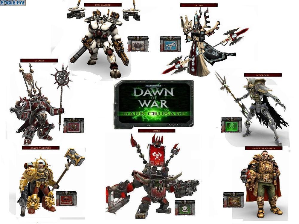 Imagine atasata: Wahammer_40_000___Dawn_of_War___Dark_Crusade.JPG