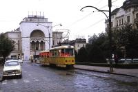 Imagine atasata: ORIGINAL TROLLEY SLIDE Timisoara Romania 178-60 Scene;July 1969.JPG