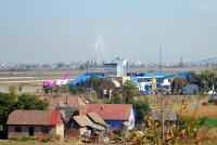 Imagine atasata: Tirgu Mures - Aeroport 3 octombrie 2011.JPG